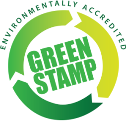 Green Stamp Environmental Accreditation